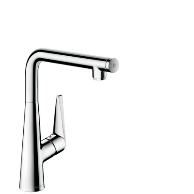 Mitigeur évier Talis Select S Hansgrohe