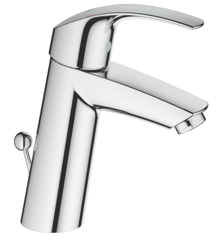 Mitigeur lavabo Eurosmart Grohe