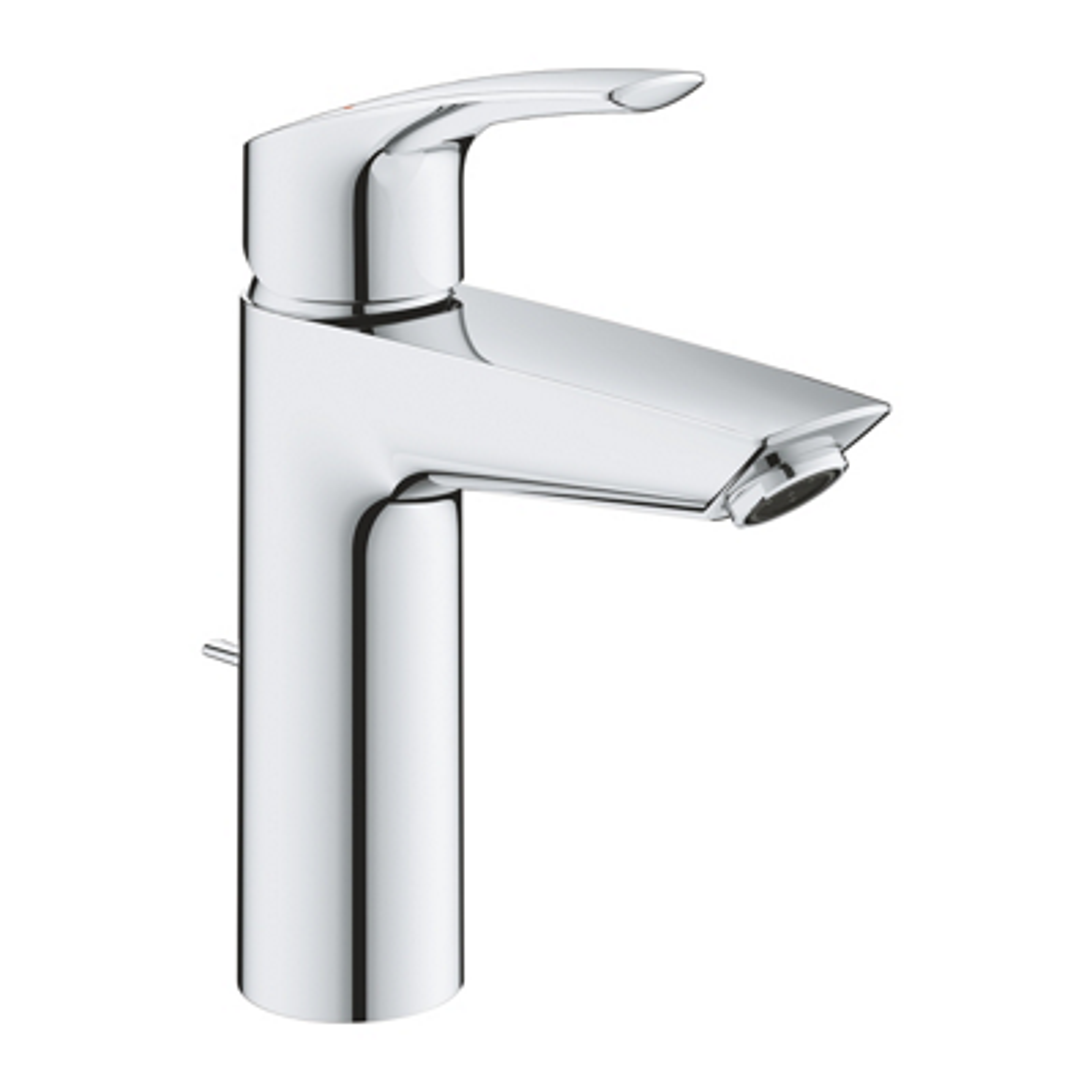 Mitigeur lavabo Eurosmart - Taille M Grohe