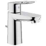 Mitigeur lavabo Bauloop