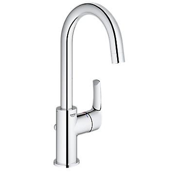 Mitigeur lavabo Eurosmart bec orientable Grohe