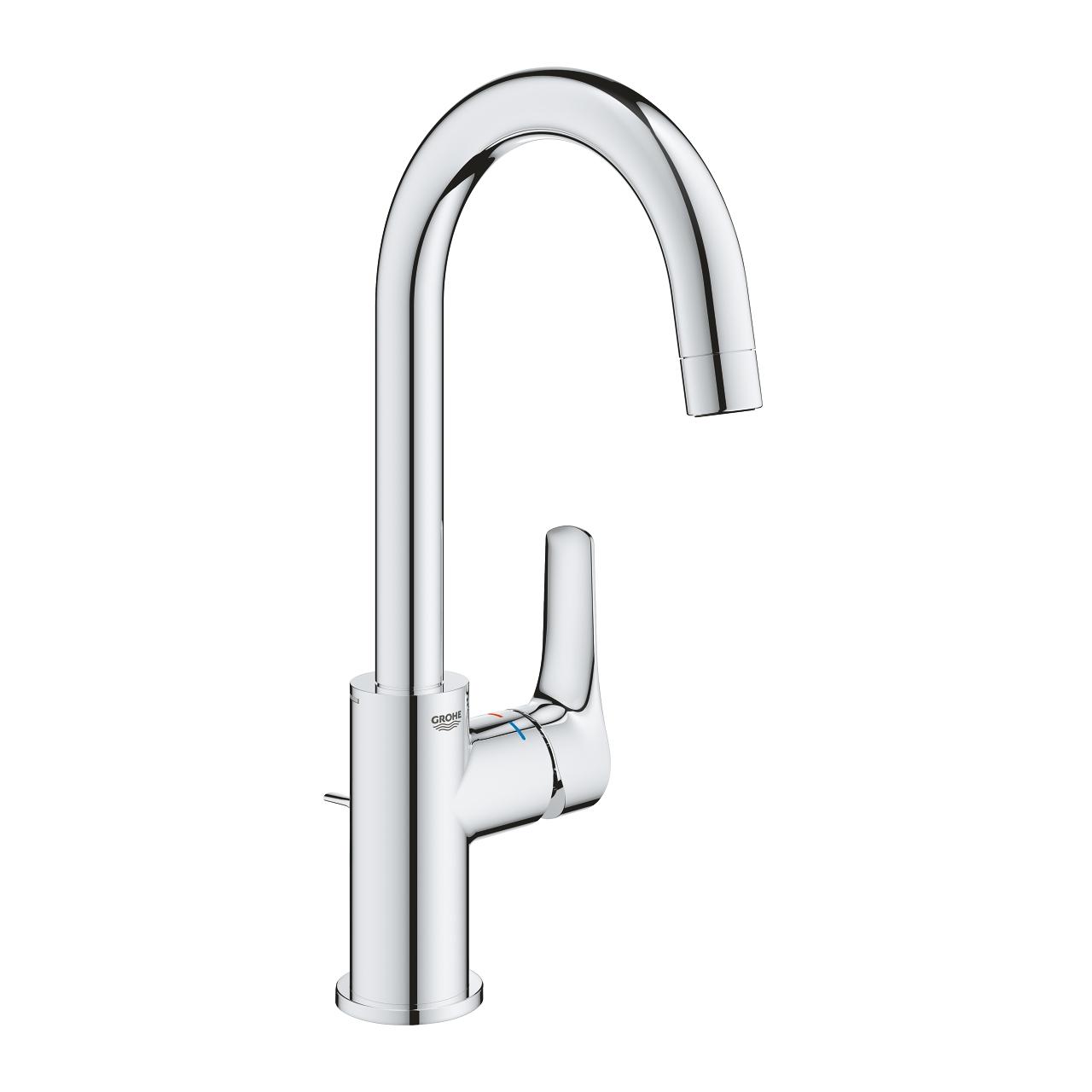Mitigeur lavabo Eurosmart - Taille L Grohe