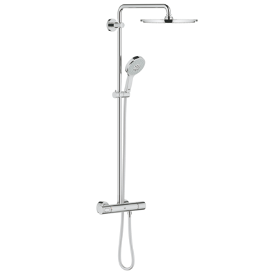 Colonne de douche thermostatique Rainshower 310 Grohe