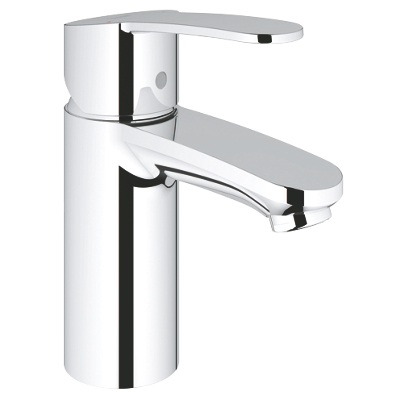 Mitigeur lavabo Eurostyle Cosmopolitan - Corps lisse Grohe