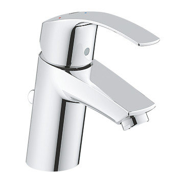 Mitigeur lavabo Eurosmart - Taille S Grohe