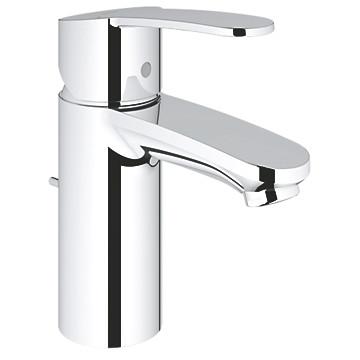 Mitigeur lavabo Eurostyle Cosmopolitan - Cartouche Eco Grohe