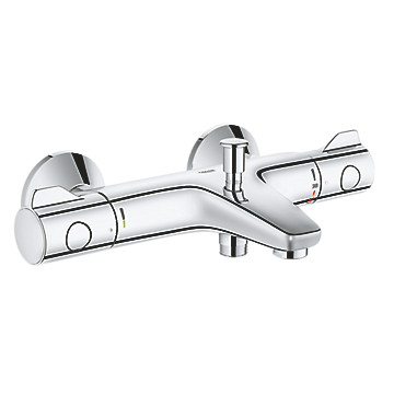 Mitigeur thermostatique bain-douche Grohtherm 800 Grohe