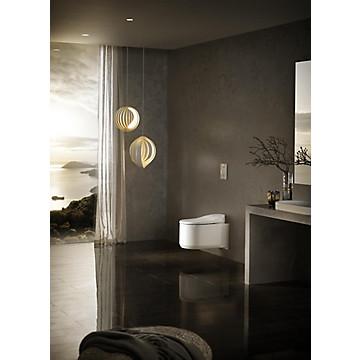 WC lavant suspendu Sensia Arena Grohe