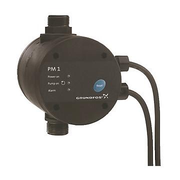 Contrôleur de pression Grundfos