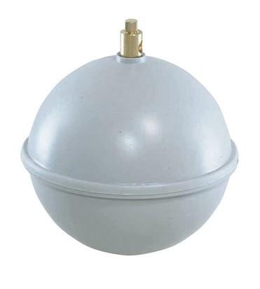 Boule plastique pour robinet flotteur GRK