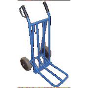 Diable à bavette rabattable 250 kg