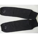 Manchette en coton noir 45100JN