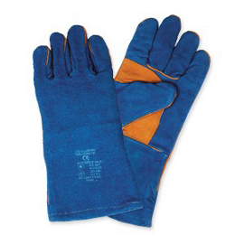 Gants protection soudeur