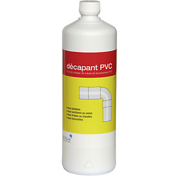Décapant pour raccord PVC MB Expert