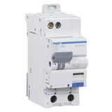 Disjoncteur différentiel Ph+N 30mA 3kA type AC