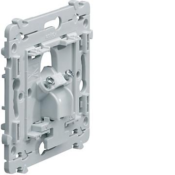Kallysta - Mécanisme - Sortie de câble Hager