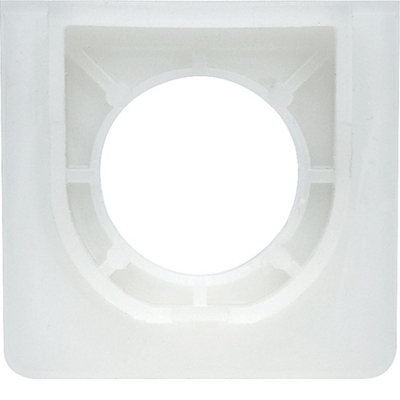 Cubyko composable - Accessoire - Blanc Hager