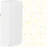 Moulure et accessoires Atéha 13 x 52 - Blanc