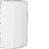 Moulure et accessoires Atéha 20 x 50 - Blanc