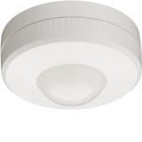 Détecteur IR plafond saillie 360 blanc