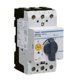 Disjoncteur moteur magnéto-thermique 6,3-10A - 2,5m