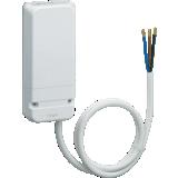 Récepteur radio fil pilote