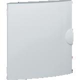 Porte opaque pour coffret Gamma 18 modules