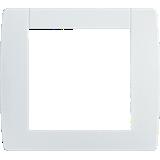 Kallysta Classic - Plaque blanc Nevé