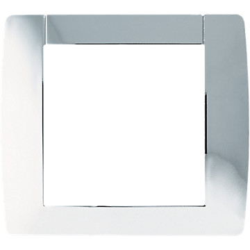 Kallysta Classic - Plaque Miroir Hager