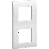 Systo - Plaque 2 postes