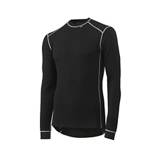 Maillot froid manches longues Roskilde noir