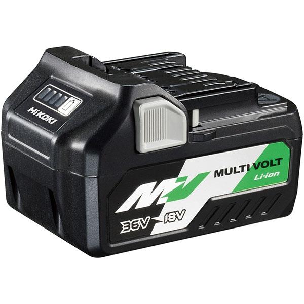 Batterie Multivolts 18/36V Hikoki