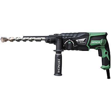Perforateur burineur SDS+ 830W DH26PC Hitachi