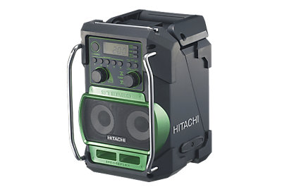 Radio de chantier UR18DSLL4