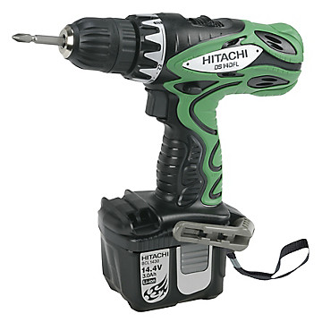 Perceuse-visseuse sans fil DS14DFL LT Hitachi