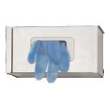 Distributeur inox pour boites de gants jetables