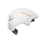 Casque de chantier Protos Integral Industry