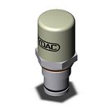 Indicateur de colmatage pour filtre série VM
