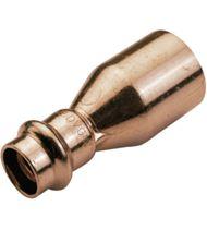 Réduction cuivre à sertir eau MF