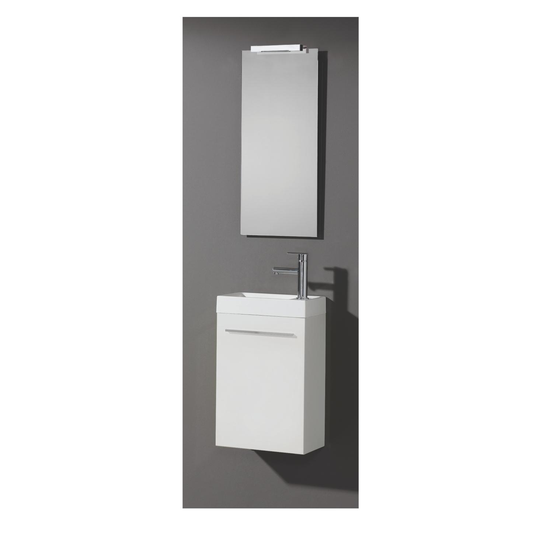 Lavemains Avec Meuble Bonsaï MB Expert Téréva Direct Vente En - Meuble salle de bain tereva