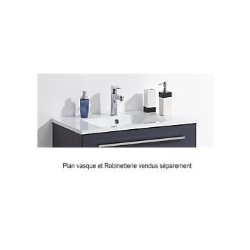 Plan vasque Cubix - Céramique MB Expert