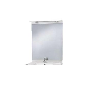 Miroir + bandeau Duna 80 cm basse consommation MB Expert
