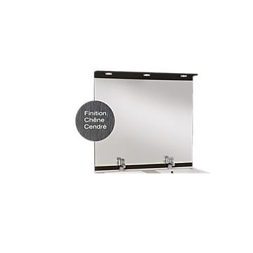 Miroir + bandeau Aïda 120 cm MB Expert