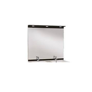 Miroir + bandeau Duna 120 cm halogène MB Expert