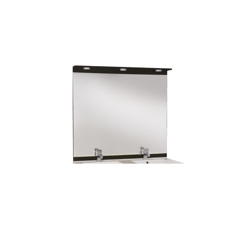 Miroir + bandeau Duna 120 cm basse consommation MB Expert