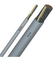 Câble Liflex non blindé
