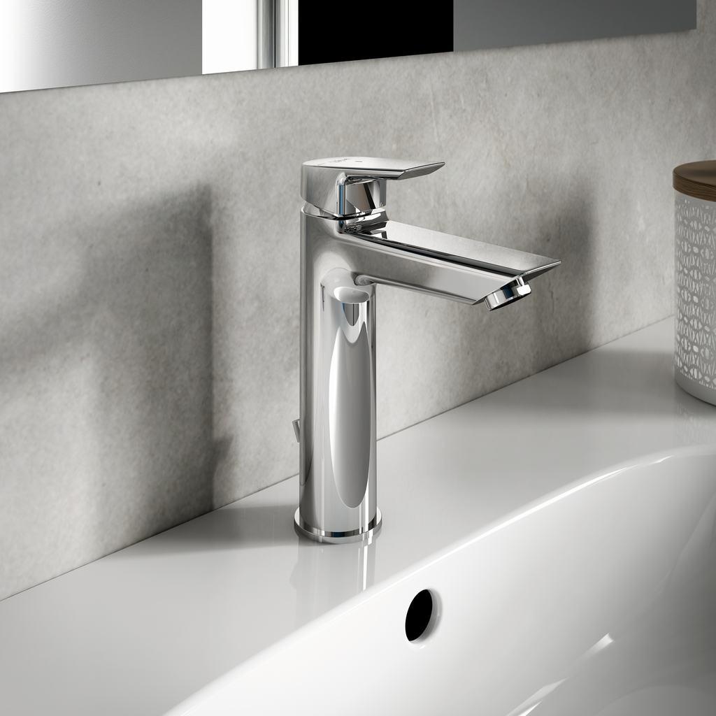 Mitigeur lavabo Tesi Ideal Standard