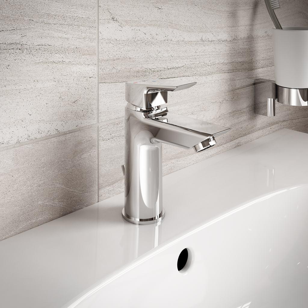 Mitigeur lavabo monotrou Tesi Ideal Standard