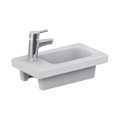 Plan lave main Connect Space - Gauche Ideal Standard