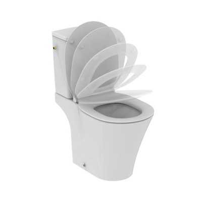 Pack WC Connect Air Cube Ideal Standard
